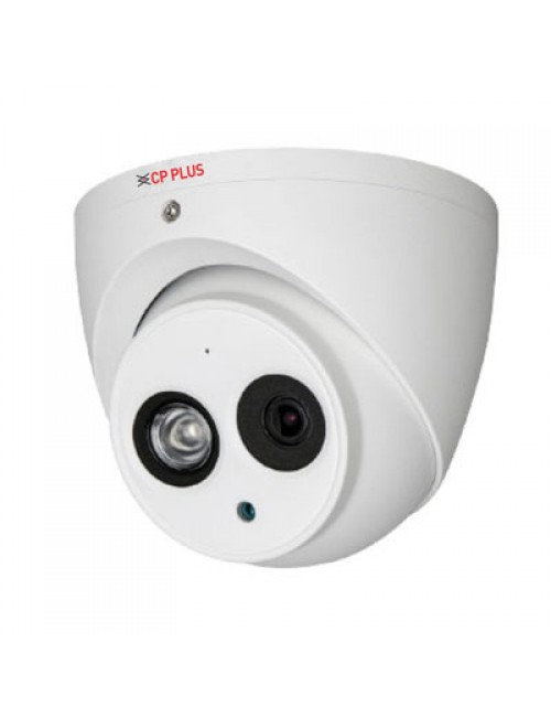 CP PLUS DOME 2.4 MP (CP-USC-DA24R5C-0360) 3.6 MM