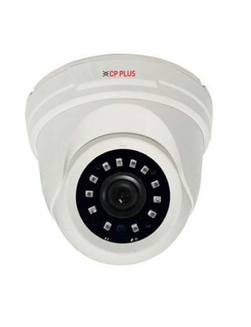 CPPLUS DOME 2.4MP (CPVACD24L2) 3.6MM (ECO)