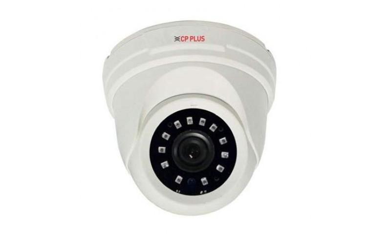 CP PLUS DOME 2.4 MP (CP-VAC-D24L2) 3.6 MM (ECO)