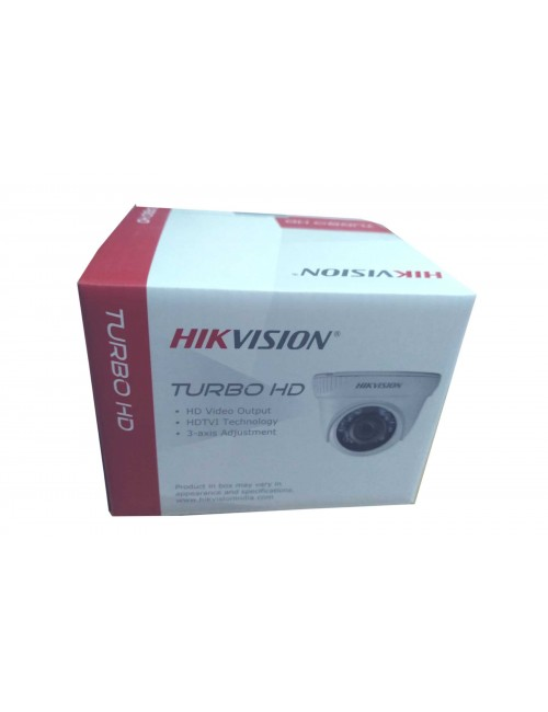 HIKVISION DOME 1 MP (5AC0T IRP) 3.6mm (ECO)