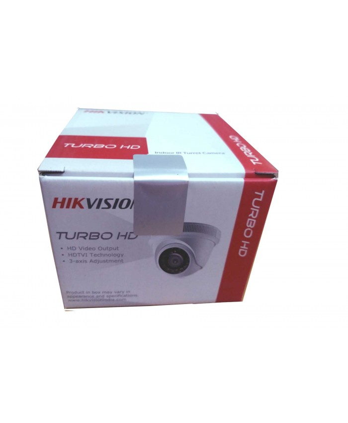 HIKVISION DOME 2 MP (5AD0T IRPF) 3.6mm