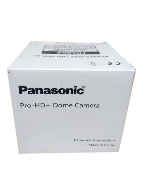 PANASONIC DOME 1MP (PIHFN103CL) 3.6mm