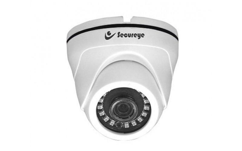 SECUREYE DOME 2 MP (SD-2MPIR) FALCON 3.6mm