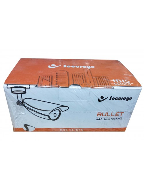 SECUREYE BULLET 2 MP IBIS 3.6mm