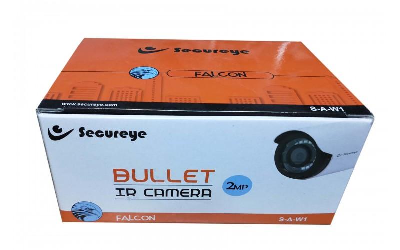 SECUREYE BULLET 2 MP FALCON 3.6mm