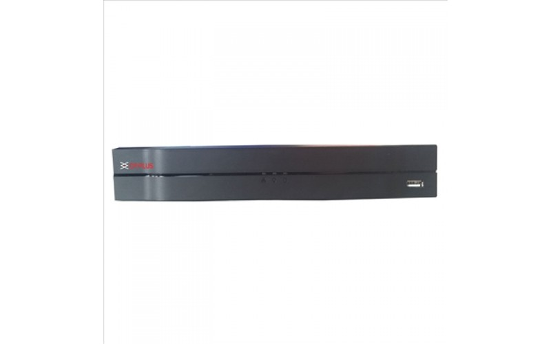 CP PLUS 4 CH 5 MP (CP-UVR-0401L1-4KH) 4K