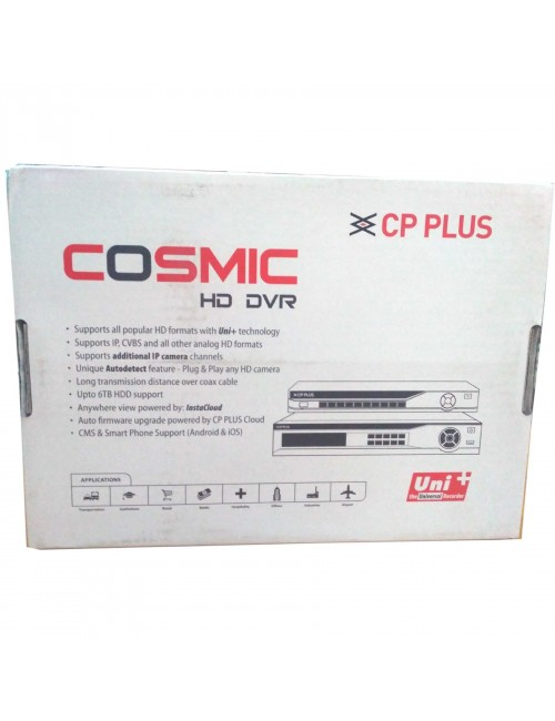 CP PLUS 4 CH 5 MP (CP-UVR-0401F1-HC)