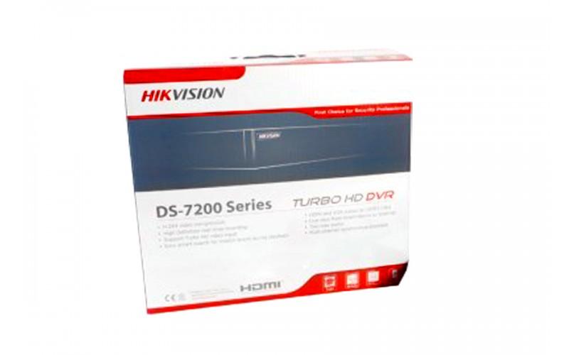 HIKVISION 32 CH METAL 2 MP (7B32HQHI-K2)