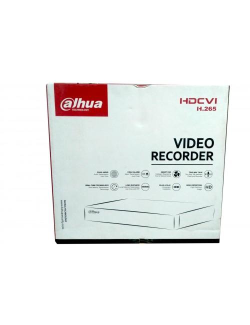 DAHUA 16 CH DVR 2 MP (DH-XVR4B16)