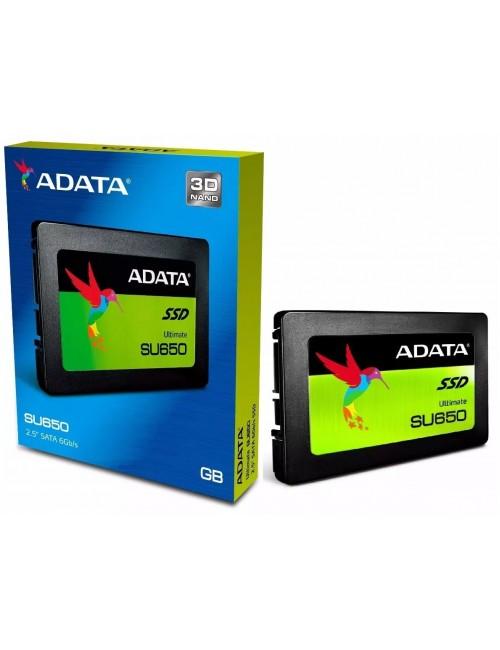 ADATA SSD 120 GB (SU650)
