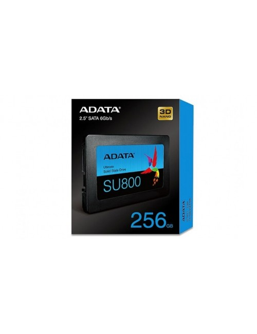 ADATA SSD 256 GB (SU800)