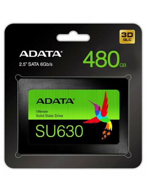 ADATA SSD 480GB (SU630)