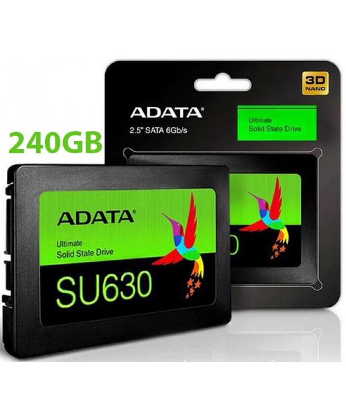 ADATA SSD 240GB (SU630)
