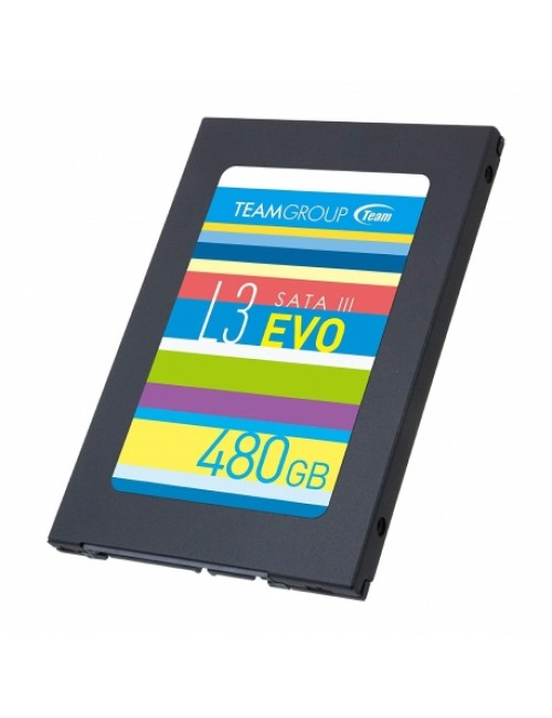 TEAMGROUP SSD 480 GB (L3 EVO)