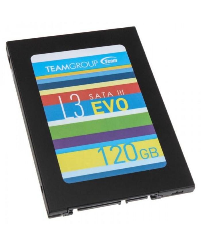 TEAMGROUP SSD 120 GB (L3 EVO)