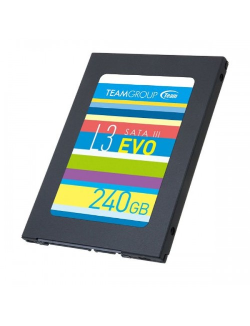 TEAMGROUP SSD 240 GB (L3 EVO)