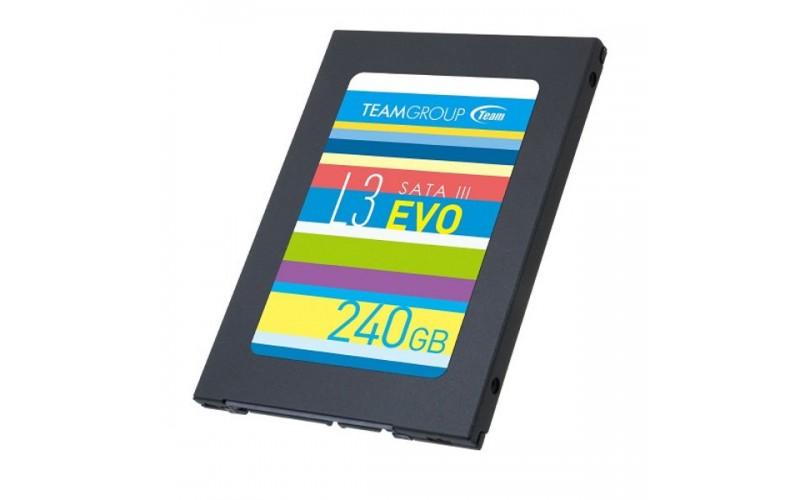 TEAMGROUP SSD 240 GB (L3 EVO)
