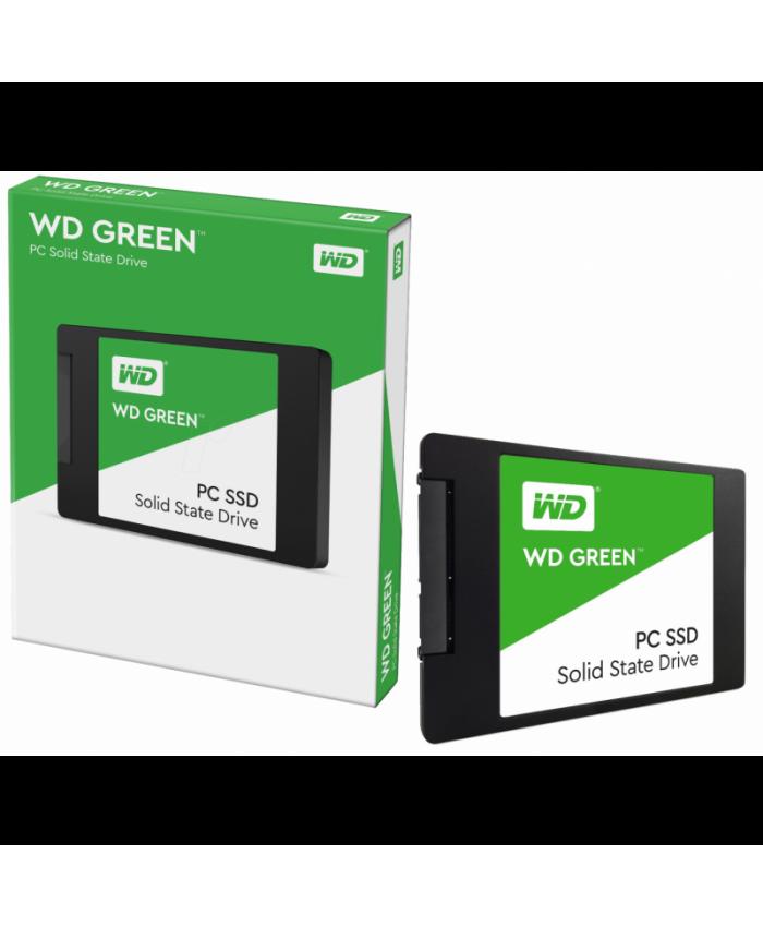 WD SSD 1 TB (GREEN)