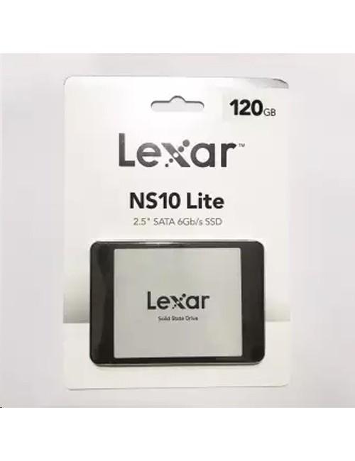 LEXAR SSD 120GB (NS10 LITE)