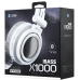 ZOOOK BLUETOOTH HEADPHONE BASS X1000