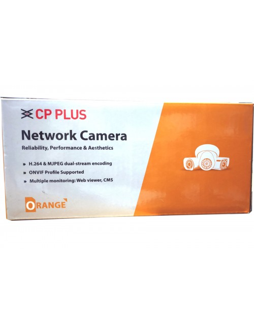 CP PLUS IP BULLET 2 MP (TS21PL3)