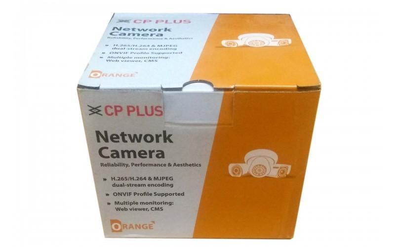 CP PLUS IP DOME 2 MP (DS21PL3) 3.6mm