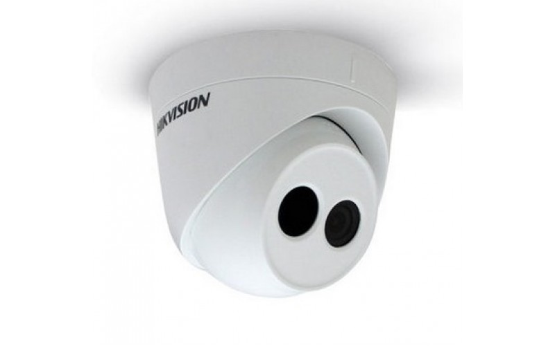 HIKVISION IP DOME 2 MP (132P-I) 2.8mm