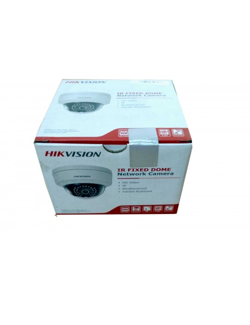 HIKVISION IP DOME 2MP (212WFI) 4mm
