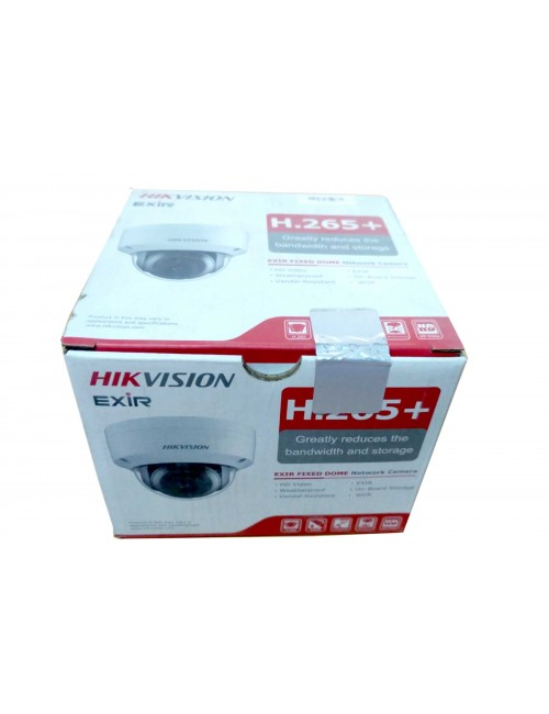 HIKVISION IP DOME 4 MP (214WFWD-I) 4mm