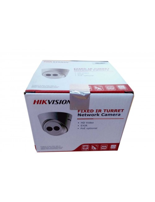 HIKVISION IP DOME 2 MP (132P I) 4mm