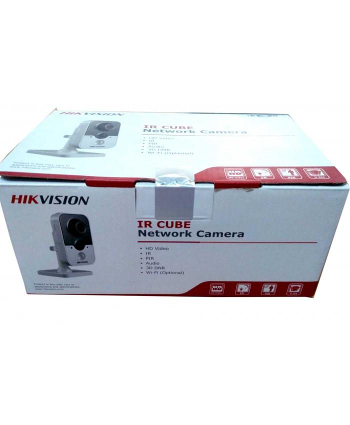 HIKVISION IP CUBE 2 MP (242PF-I) 4mm