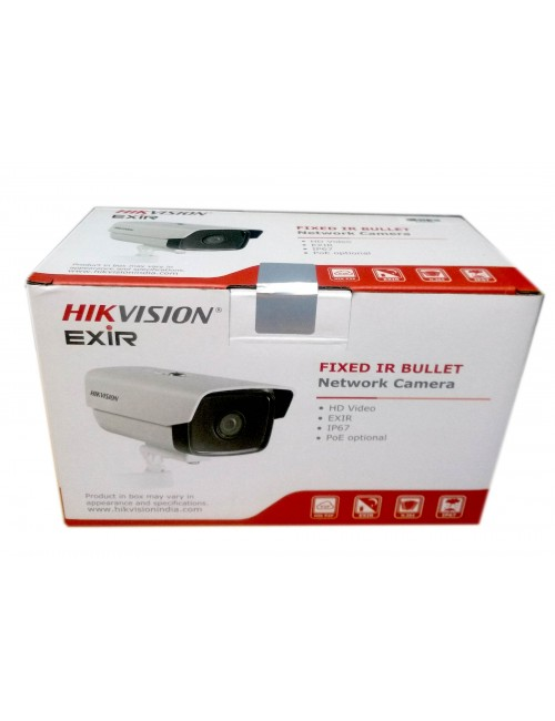 HIKVISION IP BULLET 2 MP (122P I3) 4mm