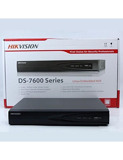 HIKVISION IP NVR 8 CH (7P08NI Q1)