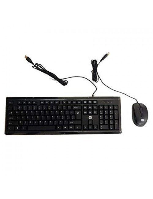 HP KEYBORD MOUSE USB COMBO
