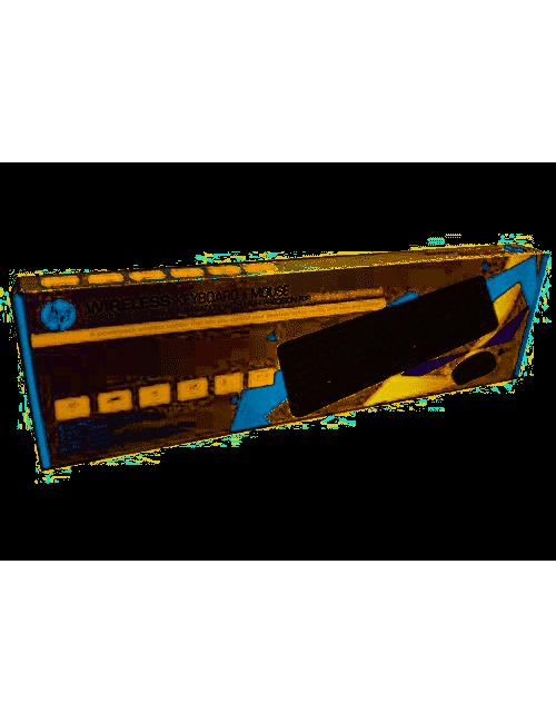 HP WIRELESS KEYBORD MOUSE COMBO (3RQ75PA)