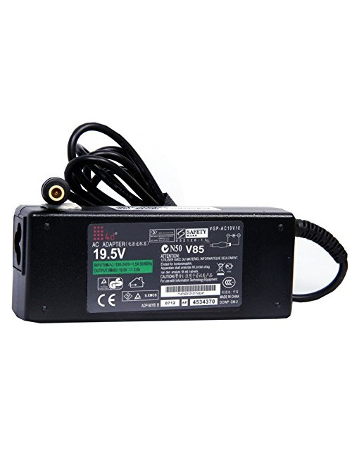 SONY ADAPTOR 75W 19V / 3.9A COMPATIBLE