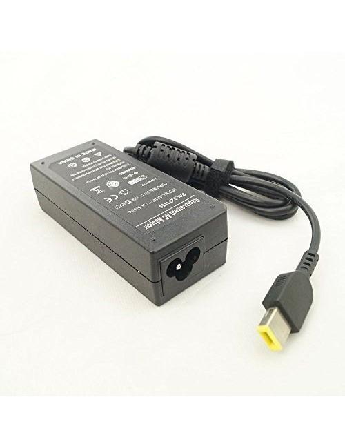 IBM LENOVO ADAPTOR 65W 20V / 3.25A USB COMPATIBLE