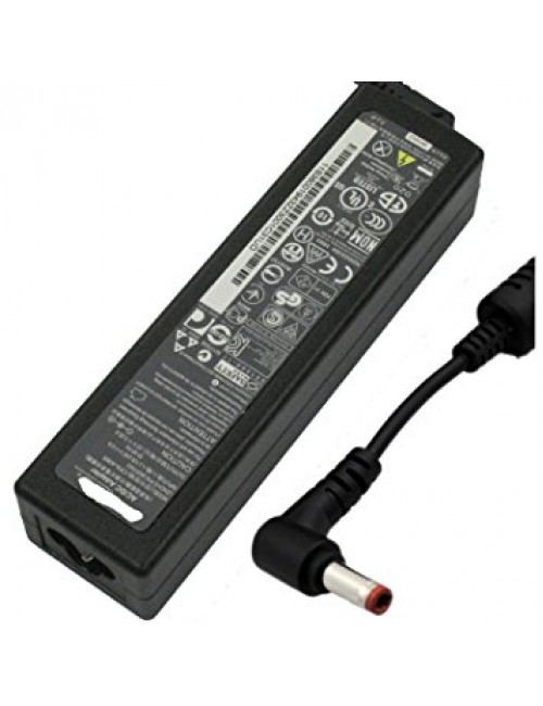 IBM LENOVO ADAPTOR 65W 20V / 3.25A SLIM Y PIN  COMPATIBLE