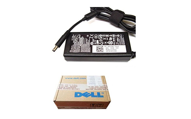 DELL ADAPTOR 65W 19.5V / 3.34 (NEW PIN)