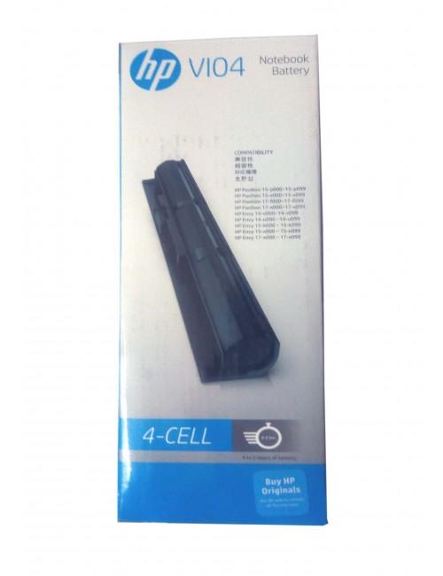 HP VI04,ENVY14-V099,15-X099,TPN-Q139 LAPTOP BATTREY