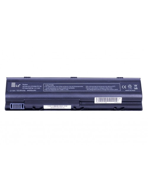 HP PAVILION DV1000 DV4000 DV5000 LAPTOP BATTERY COMPATIBLE