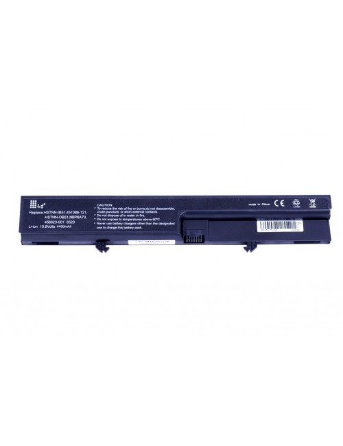 HP COMPAQ 6520S,6530S,DB51,510,540,OB51 LAPTOP BATTERY COMPATIBLE