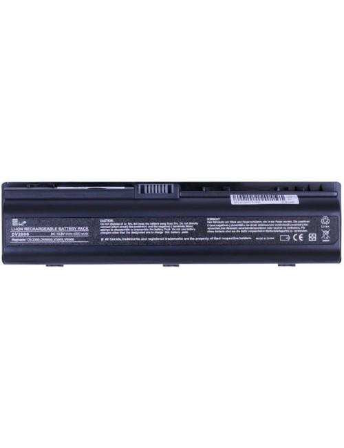 HP PAVILION DV2000,DV2400,C700,DV6000,V3000,F500,LB31 LAPTOP BATTERY COMPATIBLE