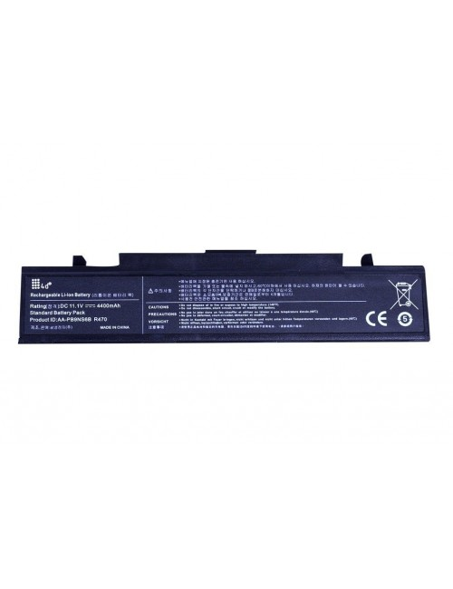 SAMSUNG R470 R480 R580 RV511 LAPTOP BATTERY COMPATIBLE