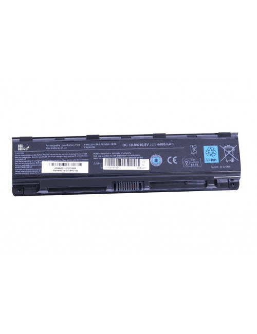 TOSHIBA PA5024U-1BRS,PABAS260 LAPTOP BATTERY COMPATIBLE