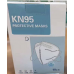 KN95 PROTECTIVE MASKS DHUA DH510 (PACK OF 10) NON MEDICAL