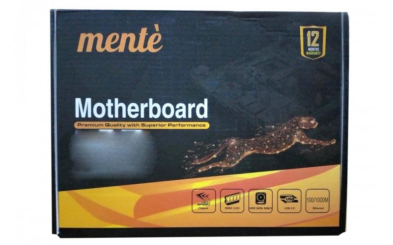 MENTE MOTHERBOARD G31