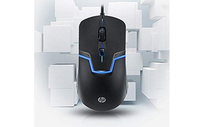 HP GAMING OP MOUSE USB M100