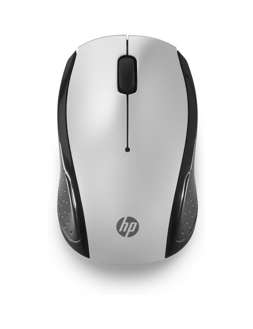 HP WIRELLESS MOUSE 201