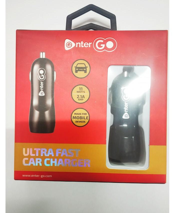 ENTER USB CAR CHARGER (100)